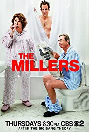 The Millers Poster - TV Show Forum, Cast, Reviews