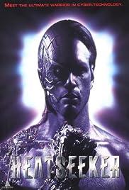 Heatseeker(1995) Poster - Movie Forum, Cast, Reviews