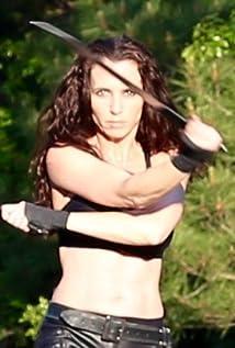 Jennifer Badger Nude Photos 86