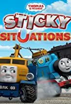 Primary image for Thomas & Friends: Sticky Situations