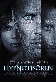 Hypnotisören Poster