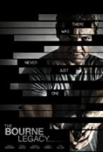 Primary image for The Bourne Legacy