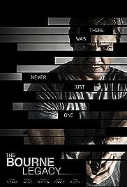 The Bourne 4 Legacy พลิกแผนล่า ยอดจารชน