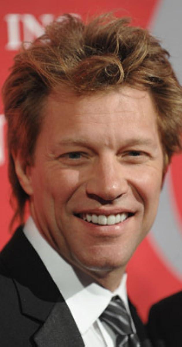 Jon Bon Jovi - IMDb