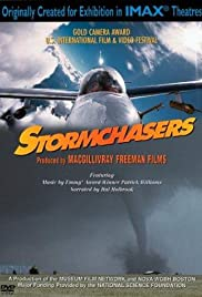 Stormchasers(1995) Poster - Movie Forum, Cast, Reviews
