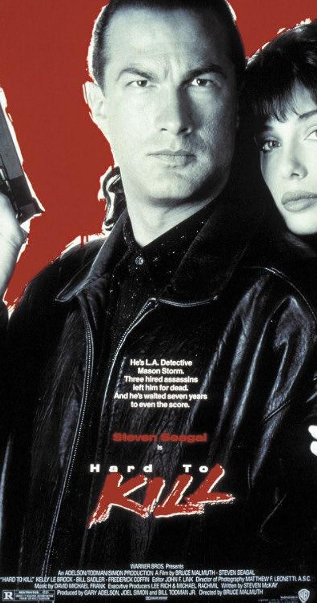 Hard Kill 1990