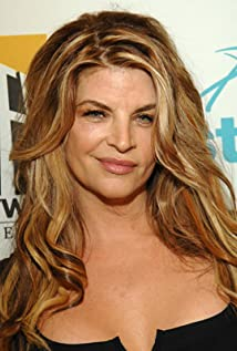 Kirstie Alley Picture