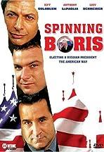 Spinning Boris