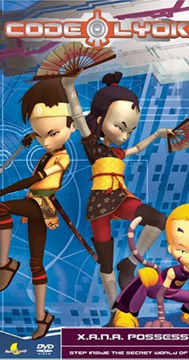 Code Lyoko (TV Series 2003–2007)