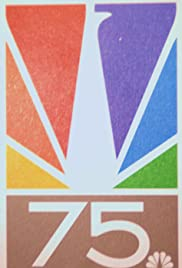 NBC 75th Anniversary Special Poster
