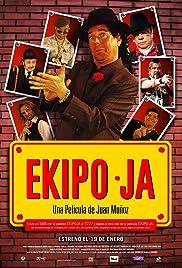 Ekipo Ja Poster