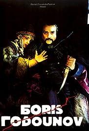 Boris Godounov Poster