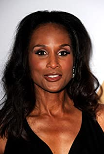 Beverly Johnson Picture