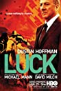 Luck (2011) Poster