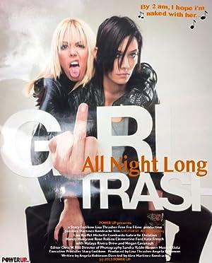 Girltrash: All Night Long
