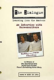 The Dialogue: An Interview with Screenwriters Peter & Bobby Farrelly Poster