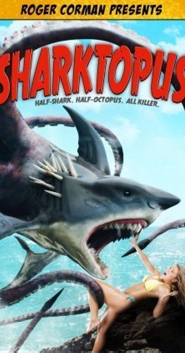 sharktopus  tv movie 2010
