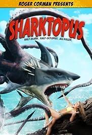 Sharktopus Poster