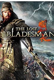The Lost Bladesman (Hindi)