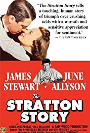 The Stratton Story (1949) Poster - Movie Forum, Cast, Reviews