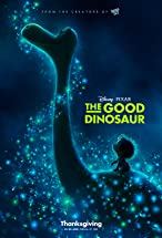 Primary image for The Good Dinosaur