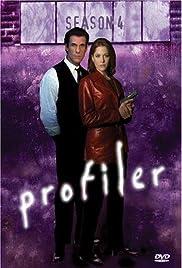 Profiler Poster