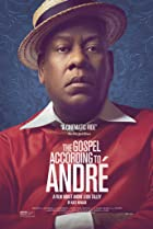 The Gospel According to André (2017) Poster