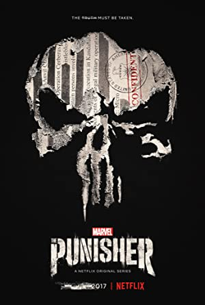 Picture of The Punisher