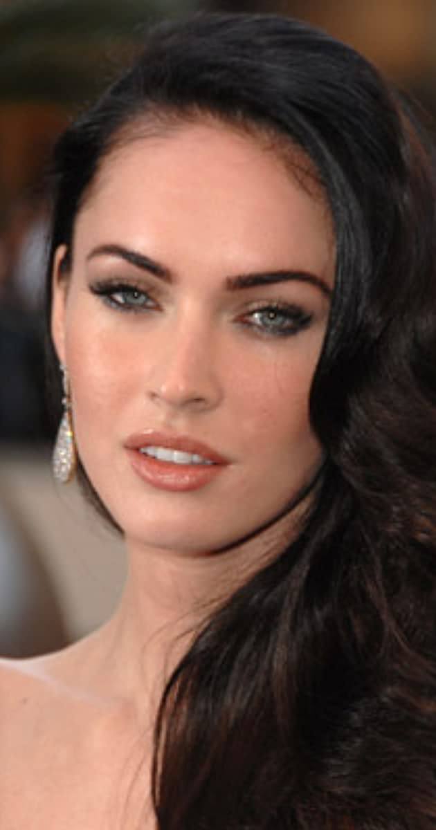 megan fox - photo #23