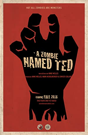 An Accidental Zombie (Named Ted (2017)