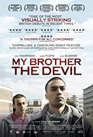 My Brother the Devil Poster