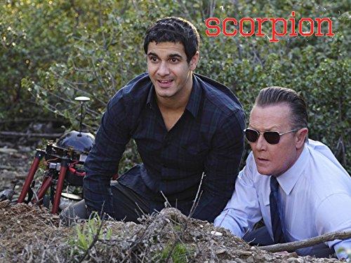 Scorpion: Adaptation | Season 2 | Episode 17