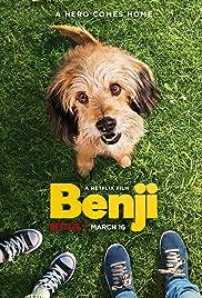 Benji(2018)