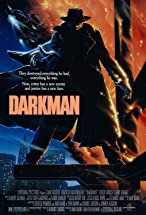 Primary image for Darkman