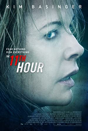 The 11th Hour poster