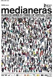 Medianeras: Buenos Aires da Era do Amor Virtual Poster