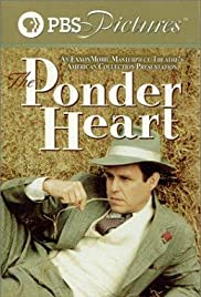 The Ponder Heart Poster
