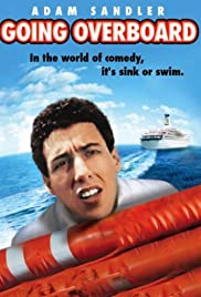 Going Overboard(1989) Poster - Movie Forum, Cast, Reviews