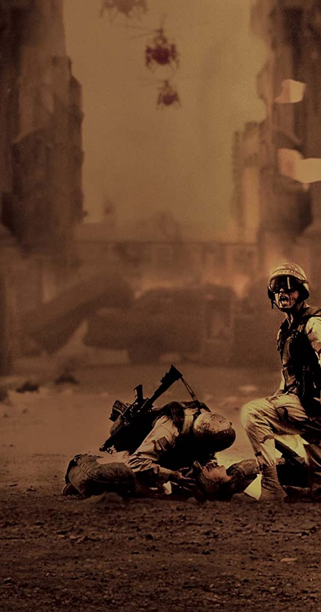 Black Hawk Down Imdb