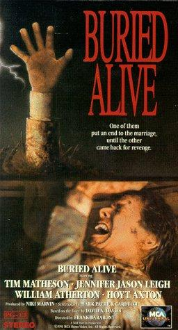 Buried Alive watch online