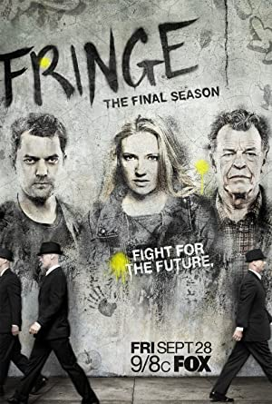 Picture of Fringe