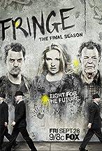 Primary image for Fringe