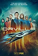Primary image for The Orville