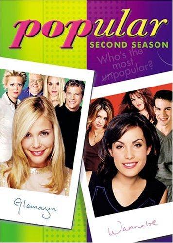Popular (TV Series 1999–2001) - IMDb