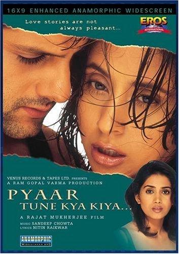 Pyaar Tune Kya Kiya (2001) Bollywood Movie