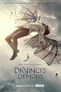 Da Vinci's Demons (2013) Poster