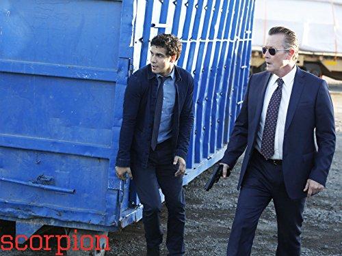 Scorpion: Forget Me Nots | Season 1 | Episode 15