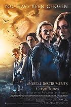 The Mortal Instruments: City of Bones (2013) Poster