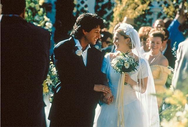 Images of Drew Barrymore And Adam Sandler The Wedding Singer