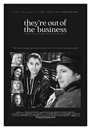 They're Out of the Business (2011)